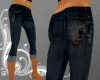 Foldup Jeans