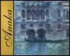Monet, Venice Painting