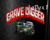 Grave Digger Picture