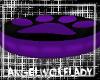 [A]Paw Pad ~Purple