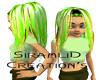 Sira Irish Hair