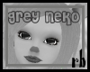 [rb] Soft Grey Neko