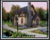 Celtic style House