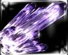 Drow Star Purple