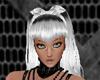Silver Black Ludovica