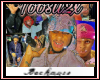 Toosii Background