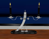 ~MR~ Lovely CandleSticks