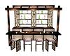 Sakura Lounge Sushi Bar