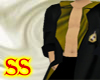 ~SS~ Badger House Robes