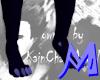Aynskin Claw Paw Feet M