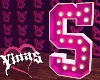 Y. Letter S ♥