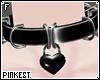 [pink] Latex Heart F