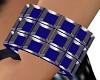 Blue Left Bracelet