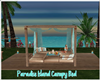 JePI Canopy Bed