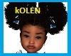 Kids Mesh Head Kolen