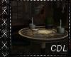 !C* Steampunk Coffeetabl