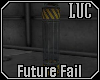 [luc] FF Depleted Cell