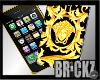-B- Versace iPhone M