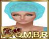 QMBR Surgical Cap Ggr
