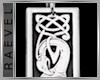 !R! Celtic Necklace V1