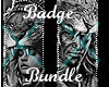Lioness & Lion Bundle