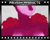 [P] Plum Roses Red