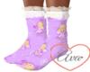 Angel Socks
