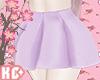 Ko ll Skirt Purple~