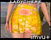 LC Luau Summer Skirt