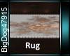 [BD] Rug