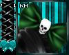 Hallows Eve Skull Bow V3