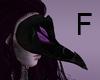 raven mask MoC