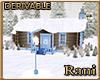 [DER] Winter Cottage