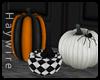 :Fancy Pumpkins