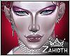 Z Custom Mesh Head Pink