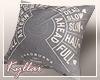 *KY* Coastal Pillow