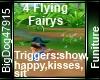 [BD] 4 Flying Fairys