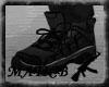 [M]Black Boots