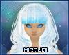 M * Perwinkle Hair 1