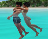 Swim for Couples