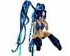 Iced Blue Jennifer