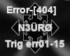 error-[404] N3ÜRØ