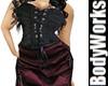 BBW Gothic Elegance