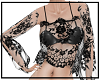 Gothic Lace top