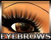 Pencil Thin Eyebrows
