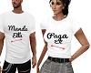 (AF) Couple T-Shirt