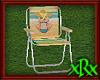 Metal Lawn Chair Beach