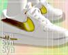 White Gold | AF1s