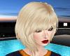 Sophie Blonde Hair {F}