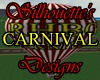 SRB Carnival fly balloon